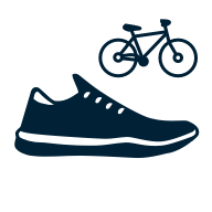 Kids' Bicycle Shoes