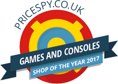 Winner of 2017 - Games and Consoles
