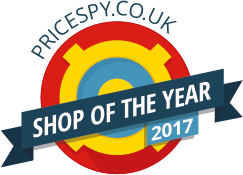 Winner of 2017 - Shop of the Year