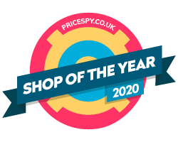 Winner of 2020 - Shop of the Year