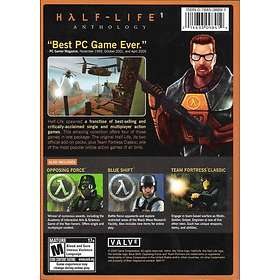 Half-Life 1 - Anthology (PC)