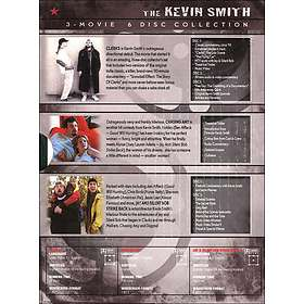 The Kevin Smith Collection
