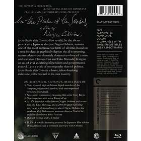 In the Realm of the Senses - Criterion Collection (US)