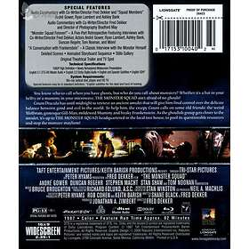 The Monster Squad - 20th Anniversary Edition (US)
