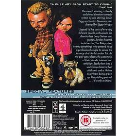 Spaced - Complete Series 1