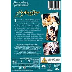 Breakfast at Tiffany's - Widescreen Collection