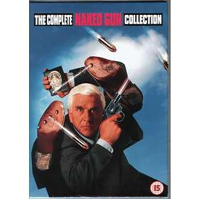 Naked Gun - The Complete Box Collection