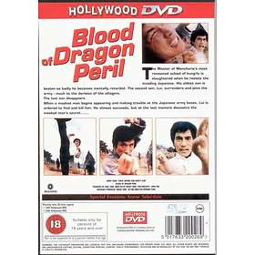 Blood of Dragon Peril