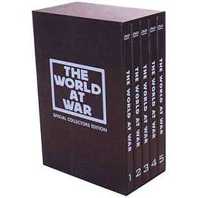 The World at War - Collector's Edition