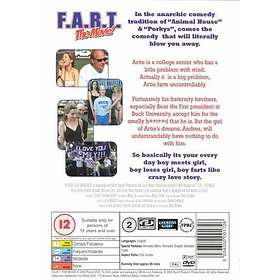 F.A.R.T the Movie