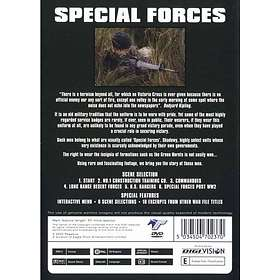 War File: Special Forces