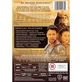 Gladiator - 2-Disc Edition