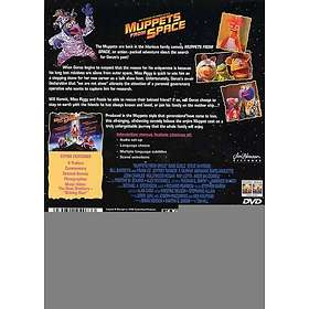 Muppets from Space - Widescreen