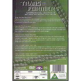 Transformers: Original Series - Vol. 1