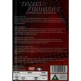 Transformers: Original Series - Vol. 3
