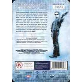 Terminator 2: Judgment Day - Ultimate Edition Black Tin