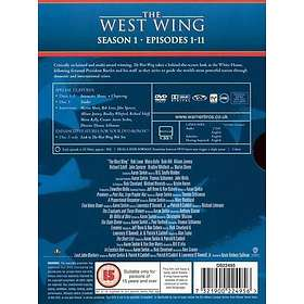 The West Wing, Season 1, Episodes 1-11