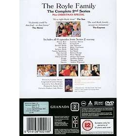 The Royle Family - Complete 2nd Series