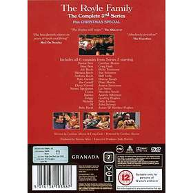 The Royle Family - Complete 3rd Series
