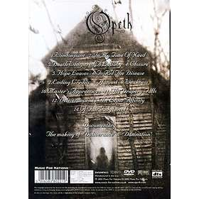 Opeth: Lamentations (US)