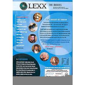 Lexx - The Movies Part One