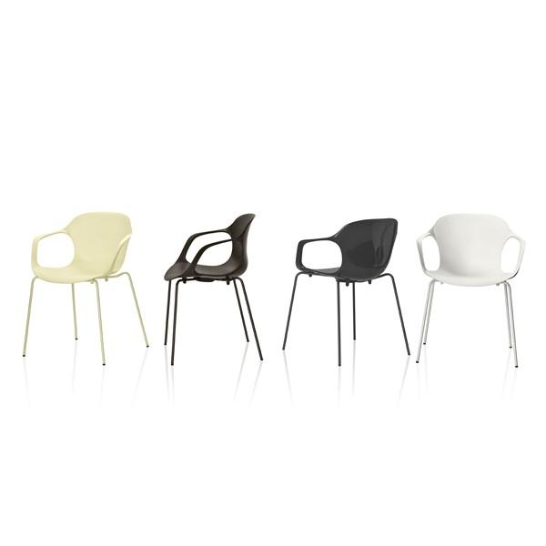 Best pris på Fritz Hansen Nap Chair Stoler Sammenlign