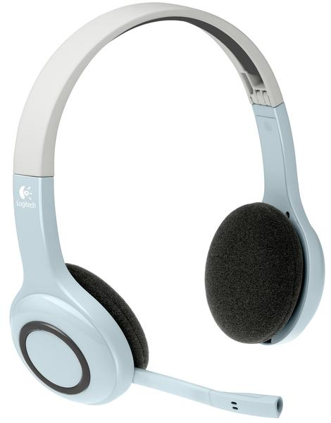 Best pris på Logitech Wireless Headset for iPad
