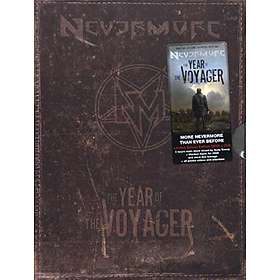 Nevermore: The Year of the Voyager - Limited Edition