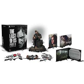 The Last of Us: Part II - Collector's Edition (PS4)