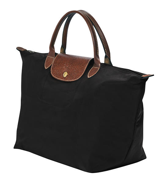 Best pris på Longchamp Le Pliage Large Tote Bag Håndvesker