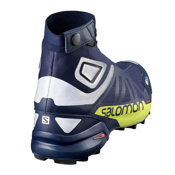 Salomon Shoes Snowcross 2 Cswp E Vinterlöpning