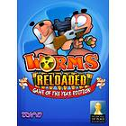 Worms Reloaded - Game of The Year Edition (PC)