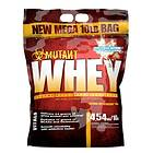 Mutant Nutrition Whey 4.5kg