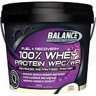 Balance Sports Nutrition 100% Whey Protein 2.8kg