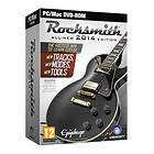 Rocksmith 2014 Edition (inkl. Cable) (PC)
