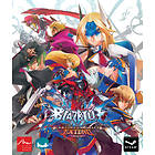 BlazBlue: Continuum Shift Extend (PC)