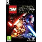 LEGO Star Wars: The Force Awakens - Deluxe Edition (PC)