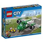 LEGO City 60101 Airport Cargo Plane