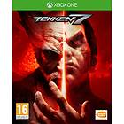 Tekken 7 - Deluxe Edition (Xbox One)