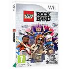 Lego Rock Band