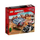 LEGO Juniors 10742 Fartstrening ved Willy's Butte