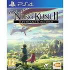Ni No Kuni II: Revenant Kingdom - The King's Edition (PS4)