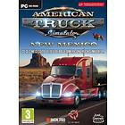 American Truck Simulator: New Mexico (Expansion) (PC)