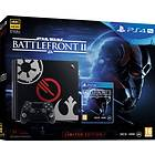 Sony PlayStation 4 Pro 1TB (incl. Star Wars Battlefront II - Limited Edition)