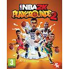 NBA Playgrounds 2 (PC)