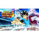 Super Dragon Ball Heroes: World Mission (PC)