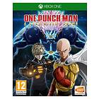 One Punch Man: A Hero Nobody Knows (Xbox One   Series X/S)