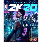 NBA 2K20 - Legend Edition (PC)
