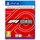 F1 2020 - Deluxe Schumacher Edition (Xbox One | Series X/S)