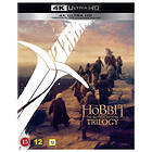 Hobbit Trilogy - Theatrical + Extended Edition (UHD+BD) (SE)